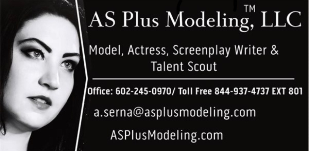 A S  Plus Modeling - Home